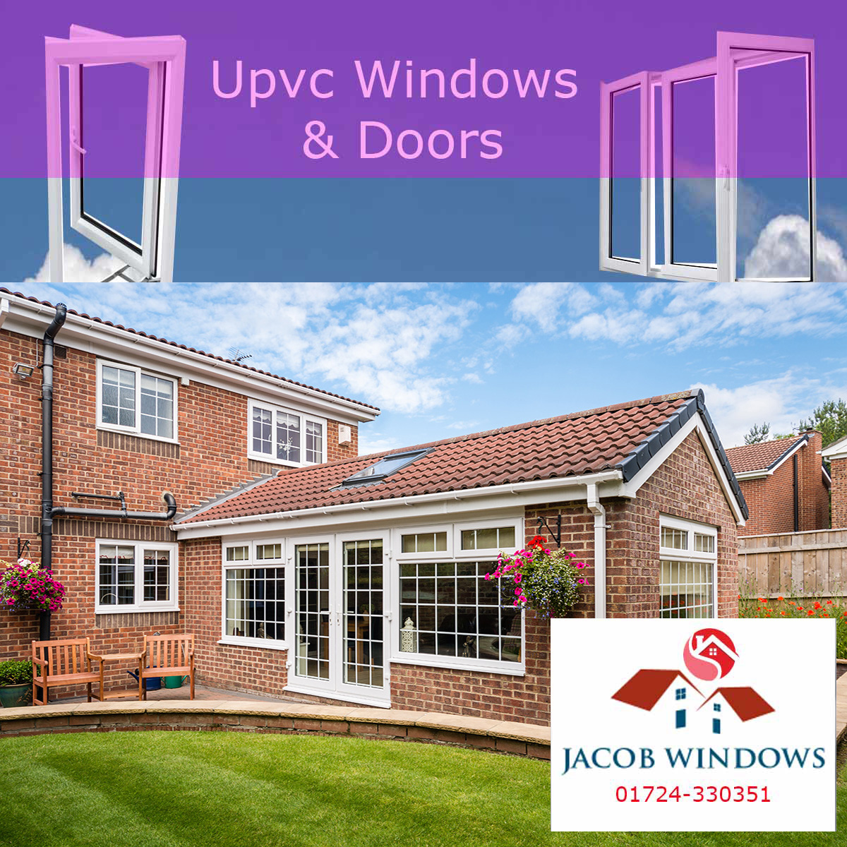 Upvc Windows Scunthorpe